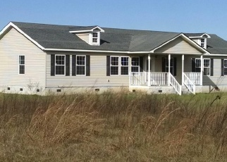 Pre Foreclosure in Leslie 31764 BRADY RD - Property ID: 1199376177