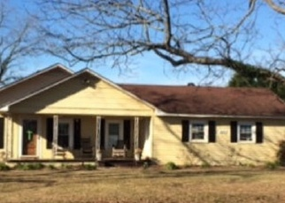 Pre Foreclosure in Moultrie 31768 MCELROY RD - Property ID: 1199386702
