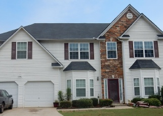 Pre Foreclosure in Douglasville 30135 JACKIE DR - Property ID: 1199390192