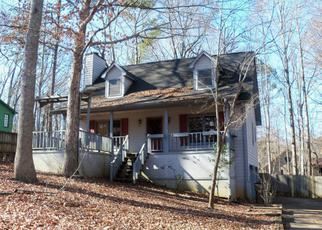 Pre Foreclosure in Acworth 30102 WESTRIDGE TRCE - Property ID: 1199396775
