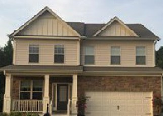 Pre Foreclosure in Union City 30291 BLUE JAY WAY - Property ID: 1199421291