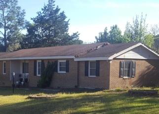 Pre Foreclosure in Buena Vista 31803 NEAL RD - Property ID: 1199422615