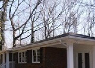Pre Foreclosure in Atlanta 30331 BINFORD PL SW - Property ID: 1199428299
