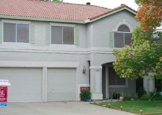 Pre Foreclosure in Elk Grove 95758 ELK HOLLOW CT - Property ID: 1199530351