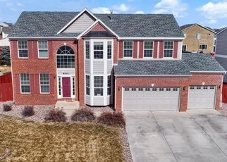 Pre Foreclosure in Peyton 80831 ROYAL MELBOURNE CIR - Property ID: 1199552244