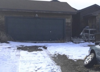 Pre Foreclosure in Elizabeth 80107 LARIAT TRL - Property ID: 1199574140