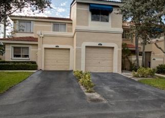 Pre Foreclosure in Deerfield Beach 33442 DEER CREEK PALLADIAN CIR - Property ID: 1199600878