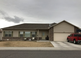 Pre Foreclosure in Montrose 81401 AMERICAN WAY - Property ID: 1199615762