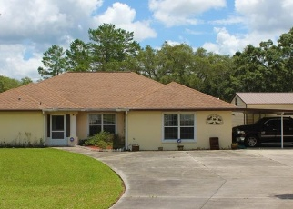 Pre Foreclosure in Lecanto 34461 S IRMA PT - Property ID: 1199685844
