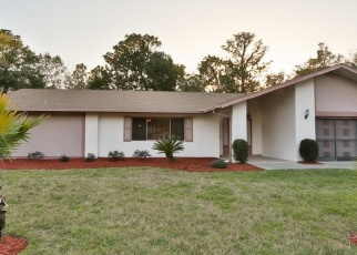 Pre Foreclosure in Homosassa 34446 HOLLY CT - Property ID: 1199687134