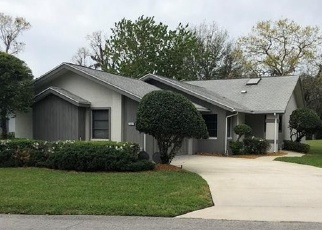 Pre Foreclosure in Homosassa 34446 S MASTERS DR - Property ID: 1199689329