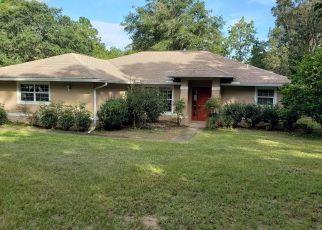 Pre Foreclosure in Lecanto 34461 N BRIGHTON RD - Property ID: 1199695468
