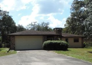 Pre Foreclosure in Lecanto 34461 W RUSK LN - Property ID: 1199697663