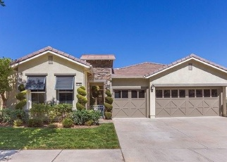 Pre Foreclosure in Corona 92883 LARKSPUR DR - Property ID: 1199748461
