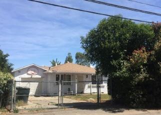 Pre Foreclosure in Rio Linda 95673 Q ST - Property ID: 1199752399