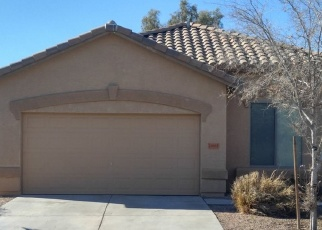 Pre Foreclosure in Buckeye 85326 W DOVE TRAIL - Property ID: 1199824677