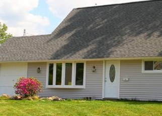 Pre Foreclosure in Levittown 19054 EVENTIDE LN - Property ID: 1199978398