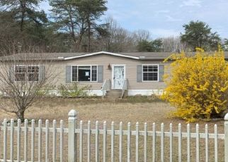 Pre Foreclosure in Chestertown 21620 CEE JAY RD - Property ID: 1200056806