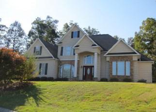 Pre Foreclosure in Anderson 29621 WETLAND WAY - Property ID: 1200130374