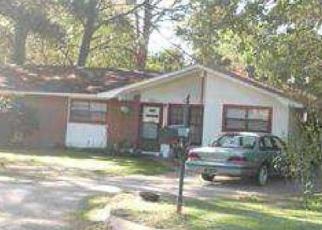 Pre Foreclosure in Eufaula 36027 BUSH DR - Property ID: 1200188632