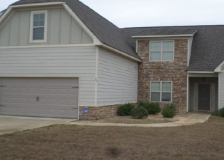 Pre Foreclosure in Fort Mitchell 36856 CHURCHHILL DR - Property ID: 1200232421