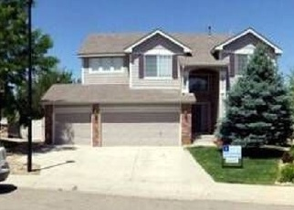 Pre Foreclosure in Longmont 80504 SILVERLEAF CT - Property ID: 1200320907