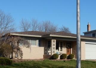 Pre Foreclosure in Canton 48187 HILLSBORO DR - Property ID: 1200322197