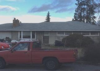 Pre Foreclosure in Spokane 99206 E SINTO AVE - Property ID: 1200357692