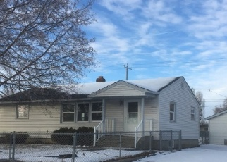 Pre Foreclosure in Spokane 99208 E BISMARK AVE - Property ID: 1200378260