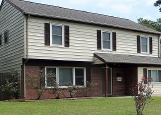 Pre Foreclosure in Virginia Beach 23462 TICONDEROGA RD - Property ID: 1200413751