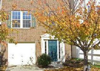 Pre Foreclosure in Bristow 20136 ELGIN WAY - Property ID: 1200422507