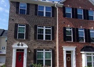 Pre Foreclosure in Glen Allen 23060 PUMPKIN SEED LN - Property ID: 1200447921