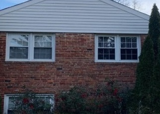 Pre Foreclosure in Falls Church 22043 IDYLWOOD RD - Property ID: 1200458868