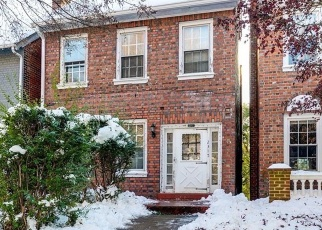 Pre Foreclosure in Richmond 23220 ROSEWOOD AVE - Property ID: 1200484703