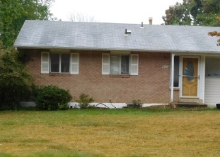 Pre Foreclosure in Alexandria 22310 COTTONWOOD DR - Property ID: 1200520164