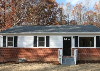 Pre Foreclosure in Orange 22960 CONSTITUTION HWY - Property ID: 1200569670