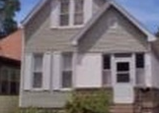 Pre Foreclosure in Evansville 47712 W FRANKLIN ST - Property ID: 1200579293