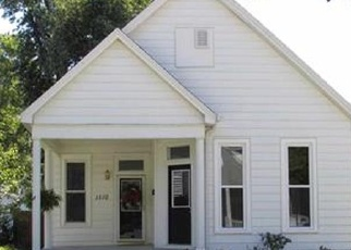 Pre Foreclosure in Evansville 47712 GLENDALE AVE - Property ID: 1200581939