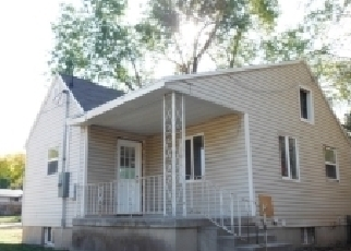 Pre Foreclosure in Ogden 84403 JEFFERSON AVE - Property ID: 1200609516