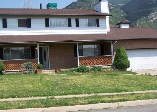 Pre Foreclosure in Ogden 84414 N 675 E - Property ID: 1200618277
