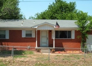 Pre Foreclosure in Tulsa 74127 S 56TH WEST AVE - Property ID: 1200634934