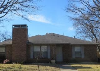Pre Foreclosure in Dallas 75249 BAYBERRY LN - Property ID: 1200894193