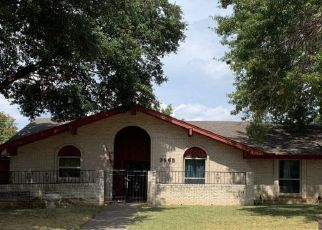 Pre Foreclosure in Dallas 75244 CANDLENUT LN - Property ID: 1200905144
