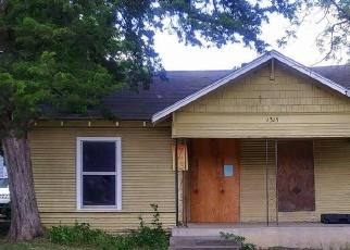 Pre Foreclosure in Dallas 75203 CLAUDE ST - Property ID: 1200957264