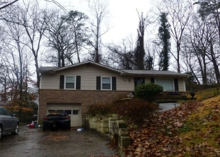 Pre Foreclosure in Knoxville 37914 SEMINOLE RD - Property ID: 1201007191