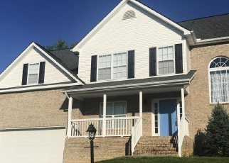Pre Foreclosure in Powell 37849 CHIPMUNK LN - Property ID: 1201059764