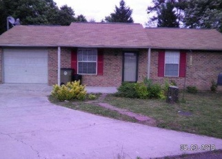 Pre Foreclosure in Knoxville 37912 BILL MURRAY LN - Property ID: 1201060188