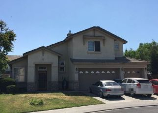 Pre Foreclosure in Salida 95368 PASSALAQUA LN - Property ID: 1201109695