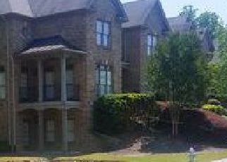 Pre Foreclosure in Dacula 30019 ENCLAVE MILL DR - Property ID: 1201179319