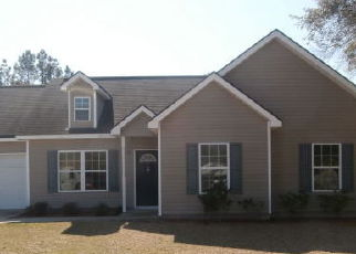 Pre Foreclosure in Guyton 31312 WALKER DR - Property ID: 1201193335